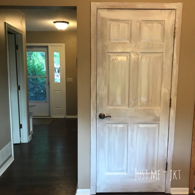 Priming Wood Doors